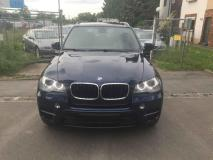 X5,xDrive 30D,Sport-P,Panorama-D,Soft-Close