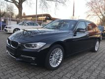 320d Touring, Luxury, Xenon, 1Hand