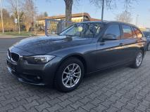320d Touring, Navi,Panorama-Dach,Head-Up Display