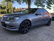 C 220 CDI Lim. BlueEfficiency, Navi, Xenon
