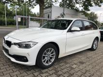 320d Touring, Advantage, Navi, LED, 1Hand