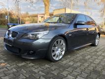 535d Lim.Edition M-Sport-Paket,Soft Close
