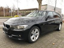 320d Touring, Sport-Line, Standheizung