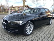 318d Touring Advantage, Navi, 1Hand