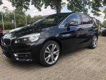 218d Active Tourer, Luxury Line, Vollleder, LED