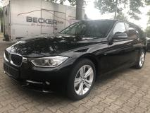 320d Touring, Sport Line, Navi,Xenon, Head-Up