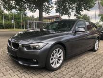 318d Touring,Navi, Head-Up, M Lederlenkrad,1Hand