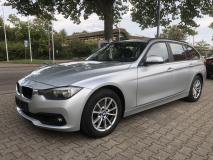 318d Touring, Advantage, Navi, 1Hand