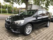 216d Gran Tourer,Advantage, Navi, Panorama-Dach