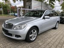 C -Klasse T-Modell C 220 T CDI BlueEfficiency