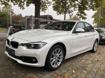 325d Lim. Advantage, Navi, LED, Head-Up Display
