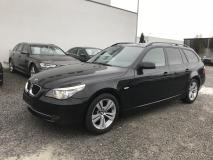 520d Touring,Edition Lifestyle, Automatik,