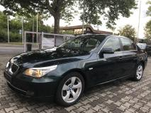 523i Lim, Navi, Bi-Xenon,Schiebedach,Head-Up