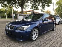 525d Touring Edition Sport-M-Paket, Soft Close